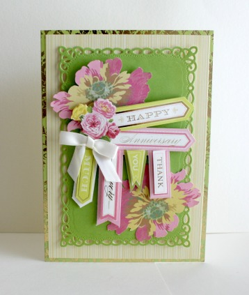 Alice All Occasion Sentiment Garland 5