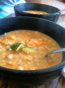 African Groundnut Stew
